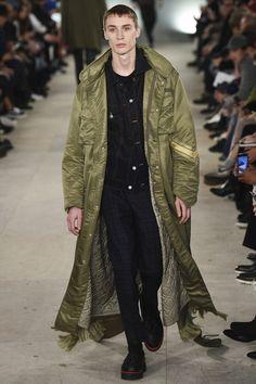 Casely-Hayford Fall 2016 Menswear Collection Photos - Vogue