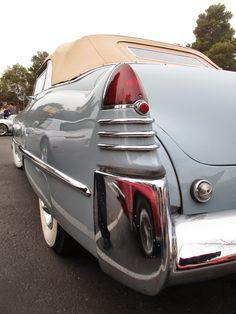 1948 Cadillac Convertible