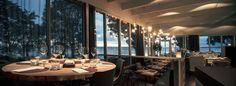 NOA Restaurant in Tallinn