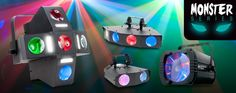 Browse American DJ Light Packages, DJ Lighting Equipment and Strobe Light Effect Products. Dj Lighting, Light Effect, Strobing, Halloween Lighting, Entertaining, Creative, Funny