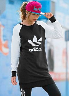 adidas Originals Sweat Dress