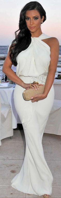 Image - Robe: Kim Kardashian O4 - Blog de BestStylesEver - Skyrock.com