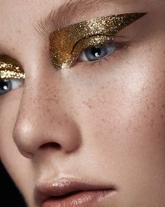 All that Glitter - Lauren G by Ruo Bing Li beauty story