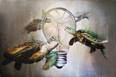 Ideas lentas | PichiAvo – Art, design, graffiti
