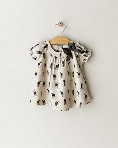 Children's Fawn Top > BRICKYARD BUFFALO > sooo pretty!  i'd love this in my size!