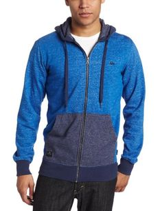 Quiksilver Men s Belmont Hoodie Sweater Ropa Masculina a234e4c431d