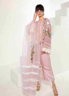 Pakistani Formal Dresses, Pakistani Fashion Casual, Pakistani Dress Design, Pakistani Outfits, Indian Outfits, Indian Clothes, Stylish Dress Designs, Stylish Dresses, Dressy Casual Outfits