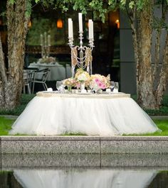 #stylemepretty for #ohsoinspired http://m.weddbook.com/media/1910711/wedding-tables