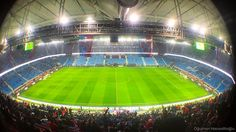 Canlı canlı  #Trabzonspor #MedicalParkArena