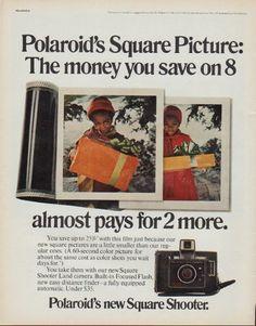 88 Best Vintage Photography   Camera Ads images   Vintage journals ... f7b41cc6ec30