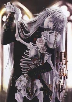 Undertaker ~ Kuroshitsuji