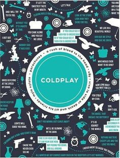 #love #coldplay