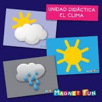 jardin de infantes unidades didacticas - Buscar con Google