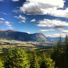 Coyhaique /  Reserva Forestal