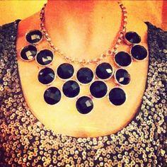 Love Statement Necklaces<3