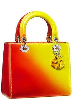 Dior - Cruise Bags - 2014