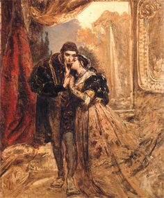 "Я.Матейко ""Зигмунд Август и Барбара во дворце Радзивиллов в Вильно"" (в двух вариантах)"