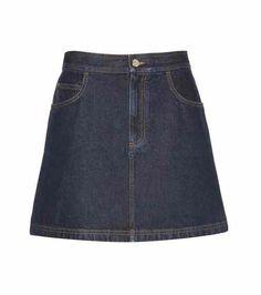 Denim miniskirt | Givenchy