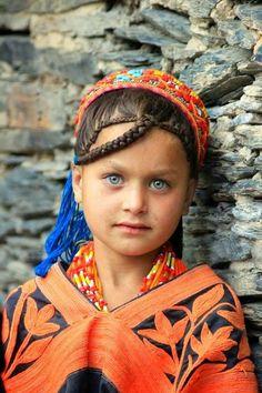 Hunza Türkleri, Kuşhan imparatorluğundan günümüze kalanları..(İpekyolu Asya gönderdi)
