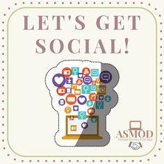 Virtual Assistant, Let It Be, Facebook, Twitter, Instagram