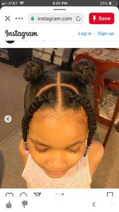 hairstyles for women - hairstyles for women - Fashion Hairstylist Inspiration hairstyles for women hairstyles for women hairstyles for women [ Little Girls Natural Hairstyles, Black Baby Hairstyles, Cute Toddler Hairstyles, Kids Curly Hairstyles, Toddler Hair Dos, Children Hairstyles, Little Girl Braids, Braids For Kids, Girls Braids
