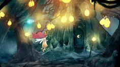 Child Of Light Fantasy Game R Wallpaper 1920x1080