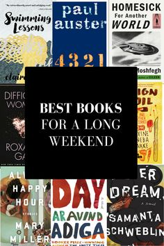 Presidents Day is coming. And there's no better way to celebrate a three-day weekend than curling up with one of these delectable new titles.