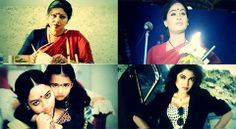 Strong Women Portrayals in Telugu Cinema @ http://releasedaydaily.com/features/top-list/strong-women-portrayals-in-telugu-cinema/
