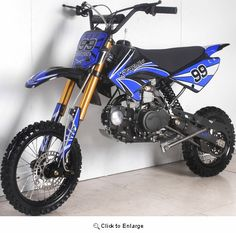 APOLLO/ORION 125cc PIT/DIRT BIKE.  Sale price: $849.00 This would be a good thing for the lake.