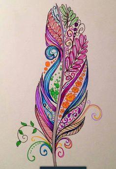 Pen art.. #harjeetart