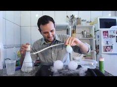 Máquina de bolinha de sabão (bolhas de sabão de gelo seco)