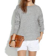 Comfy Surfbreeze Sweatshirt