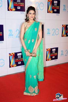 Pretty Saree #saree #sari #blouse #indian #outfit  #shaadi #bridal #fashion #style #desi #designer #wedding #gorgeous #beautiful