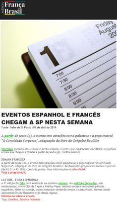 Agência França Brasil