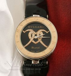 Реплика часов Bvlgari B. Zero 1, купить в интернет магазине viptimeclub.ru. Каталог цен на реплики часов с отзывами