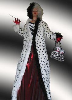 Cruella deville costume yahoo image search results scarecrows cruella deville costume for adults google search solutioingenieria Images