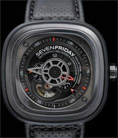 Seven Friday P3 Watch   Free Worldwide Shipping from Watchismo