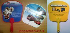 Kipas Plastik - Kipas Promosi Murah di Jakarta | network.biz.id
