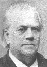 John Lansing Burrows