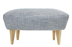Matador Footstool  by Content by Terence Conran on Clippings.com