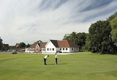 Society details for Littlestone Golf Club | Golf Society Course in England | UK and Ireland Golf Societies