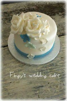 wedding cake Wedding Cakes, Tasty, Desserts, Food, Wedding Gown Cakes, Meal, Wedding Pie Table, Deserts, Essen