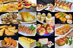 Canapes Faciles, Tapas, Christmas Mix, Sushi, Cooking Recipes, Tableware, Ethnic Recipes, Desserts, Food