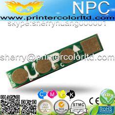 1 stks/cmyk tonercartridge reset chip voor samsung clp320 clx3185 clp-320 clx-3185 clp 320 326 clx 3180 3185 3186 printer chip