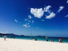 Whitehaven Beach #Heaven