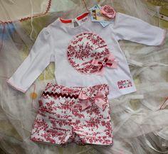 falda y camiseta niña - Buscar con Google