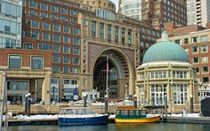 Boston, United States