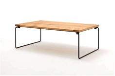 A Flexible Coffee Table Range From Freistil The 191 Provides To Suit