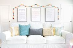 A boring and cluttered playroom gets a modern eclectic farmhouse makeover on a budget with DIY projects, smart storage solutions, and inexpensive finds. Ikea Decor, Diy Wall Decor, Diy Home Decor, Room Decor, Best Ikea, Traditional Decor, Decorating On A Budget, Farmhouse Decor, Modern Farmhouse