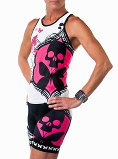 188de0fa5 Signature Tri Short and Tri Top. LOVE IT! Triathlon Motivation